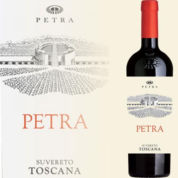 Petra Rosso