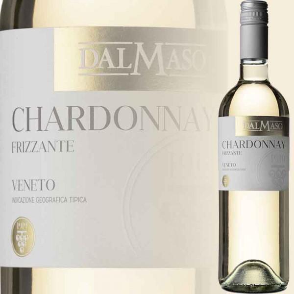 11+1 Aktion! Chardonnay Frizzante (Az. Agr. dal Maso)
