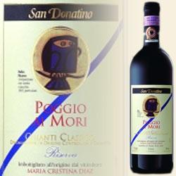 Chianti Classico DOCG Riserva (Podere San Donatino)