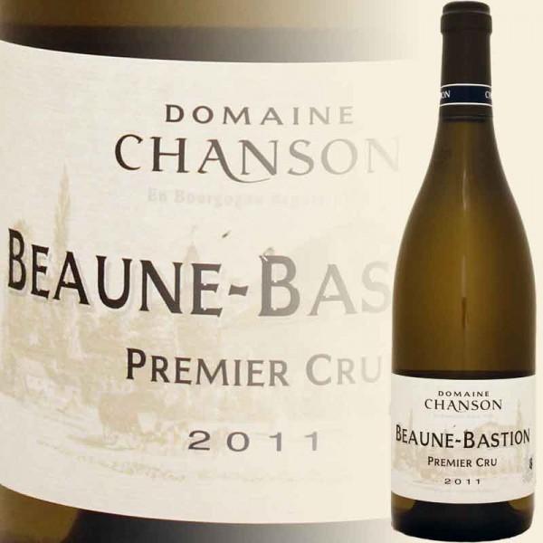 Beaune-Bastion Blanc 1er Cru (CHANSON Pere & Fils)