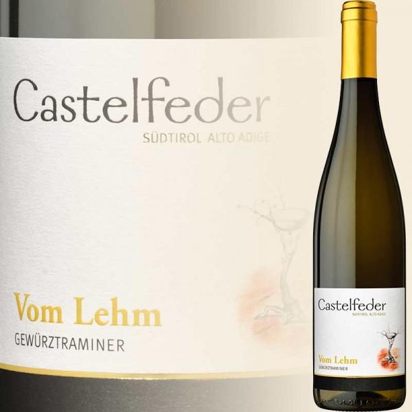 """Gewürztraminer """"Vom Lehm"""" (Castelfeder)"""