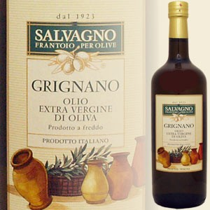 Grignano Olivenöl Extra Vergine (Az. Agr. Salvagno)