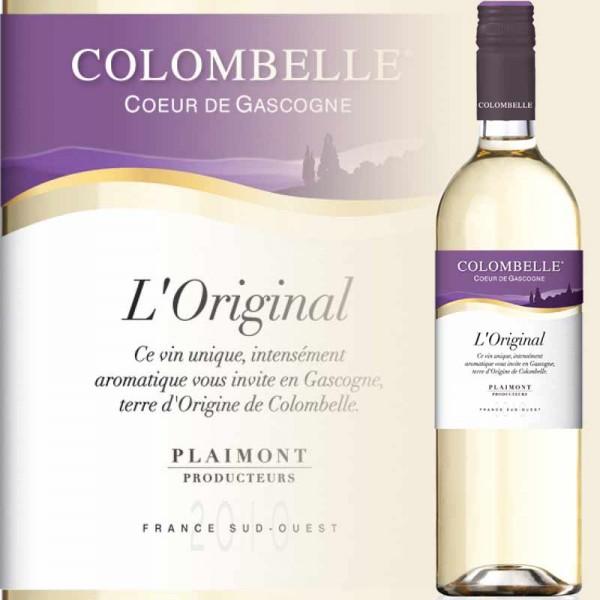 Colombelle Blanc (Plaimont Producteurs)
