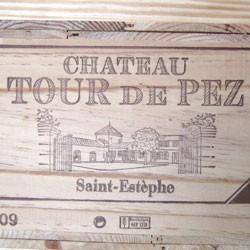 Chateau Tour de Pez 2012 (Chateau Tour de Pez)