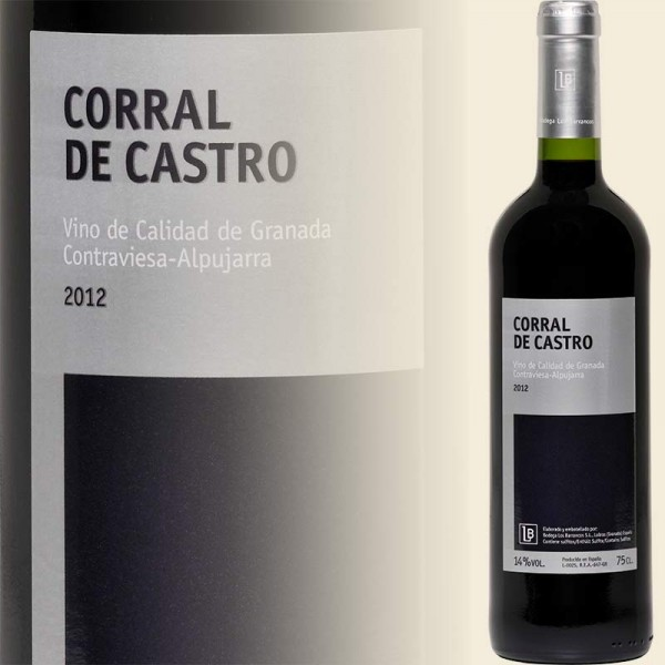 Corral de Castro (Bodegas Los Barrancos)