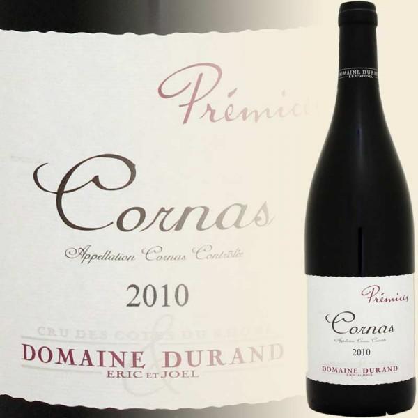 Cornas Empreintes Rouge (Domaine Durand)