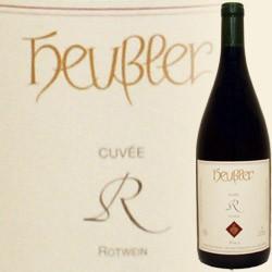 Cuvée R, Rotwein Literflasche (Jürgen Heußler)