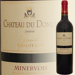 Chateau Donjon Grande Tradition Rouge (Chateau Donjon)
