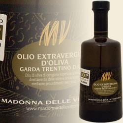 Olivenöl Extra Vergine Garda DOP (Madonna delle Vittorie)