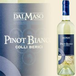 Pinot Bianco, Colli Berici (Az. Agr. dal Maso)