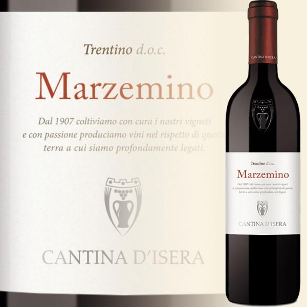 Marzemino, Trentino DOC