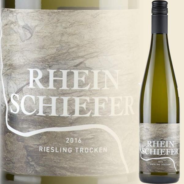 Rheinschiefer Riesling trocken (Matthias Müller)
