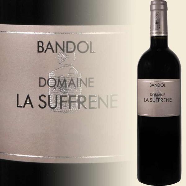 Bandol Rouge MAGNUM 2005 (Domaine La Suffrene)