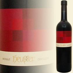VIERKLANG Rotwein Cuvée (Jürgen Heußler)