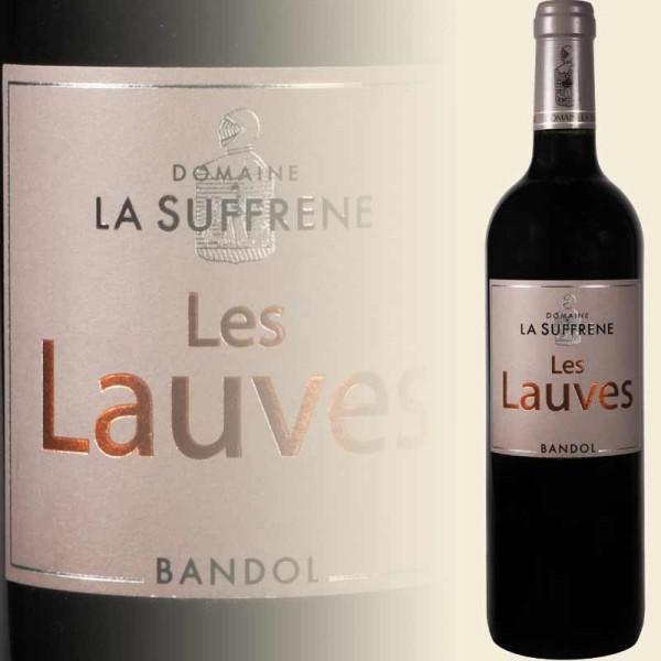 Bandol Rouge Les Lauves 2010 (Domaine La Suffrene)