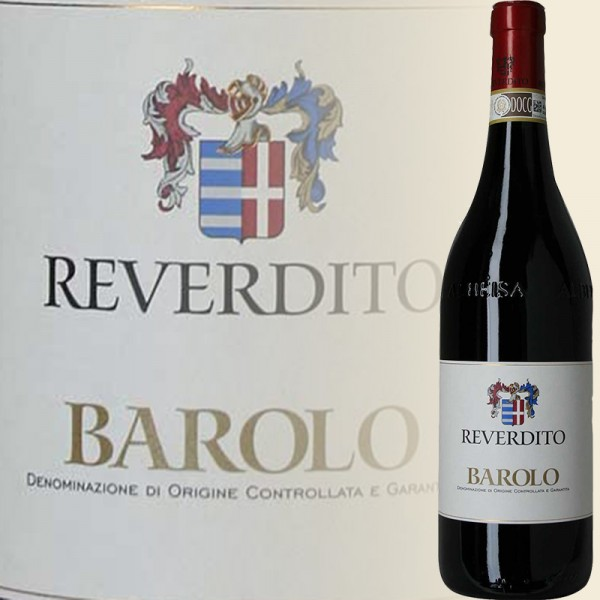 Barolo DOCG (Michele Reverdito)