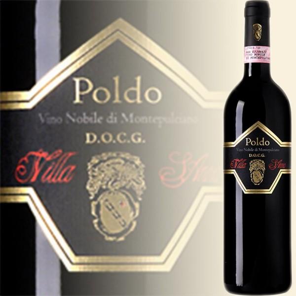 POLDO Vino Nobile di Montepulciano (Villa S. Anna)