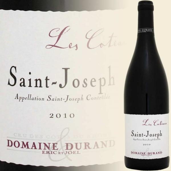 Saint Joseph Les Coteaux Rouge (Domaine Durand)