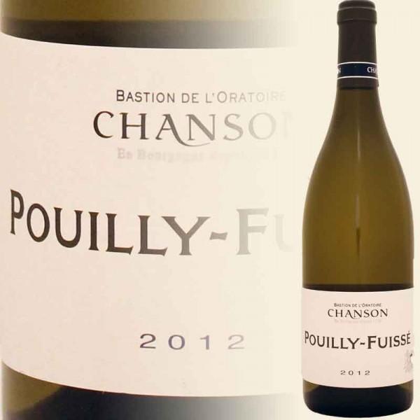 Pouilly-Fuissé (CHANSON Pere & Fils)