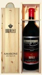 Amarone Classico DOC, Doppel-Magnum (3L) (Luigi Brunelli)