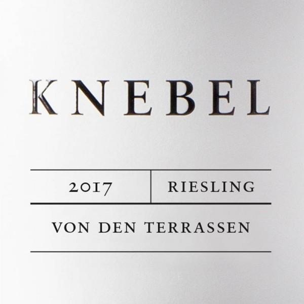 Riesling Von den Terrassen (Knebel)