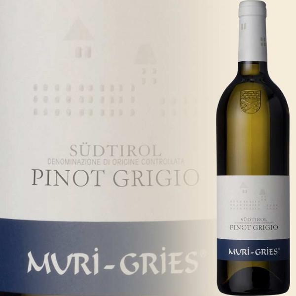 Pinot Grigio (Klosterkellerei Muri Gries)
