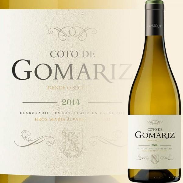 Coto de Gomariz Blanco