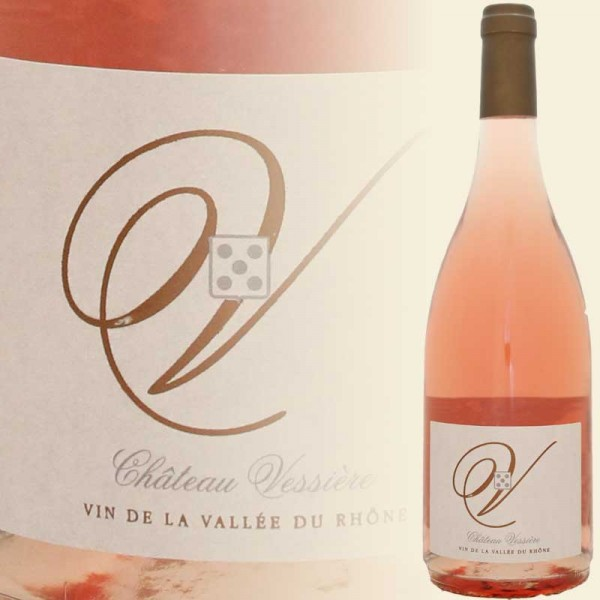 Chateau Vessiere ROSE (Chateau Vessiere)