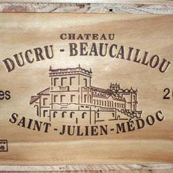 Chateau Ducru-Beaucailou 2008 (Chateau Ducru-Beaucailou)