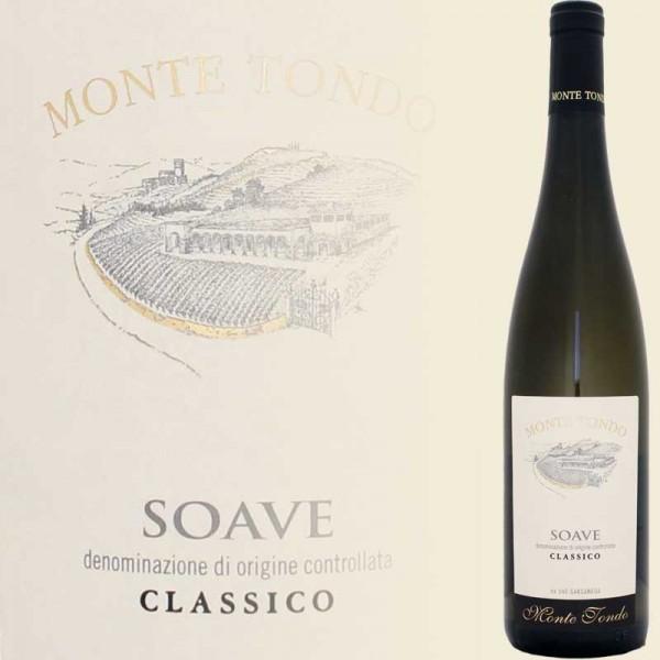 Soave Classico (Monte Tondo)