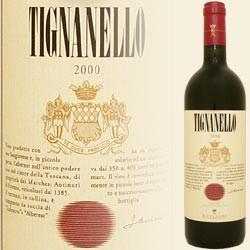 Tignanello 2016 (Antinori)