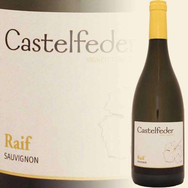 Sauvignon Raif (Castelfeder)