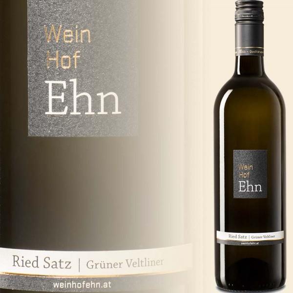 Grüner Veltliner Ried Satz (Weinhof Ehn)