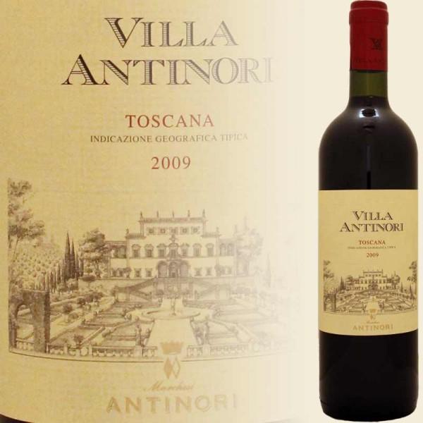 Villa Antinori Rosso di Toscana (Antinori)
