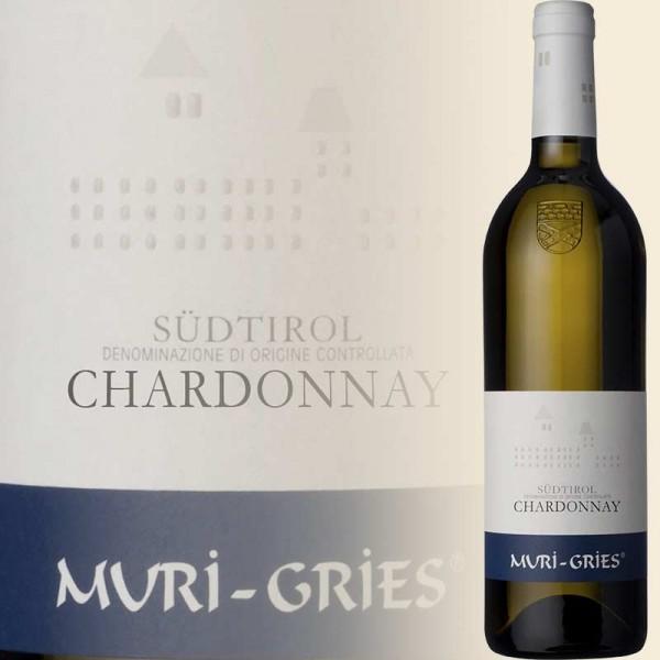 Chardonnay (Klosterkellerei Muri Gries)