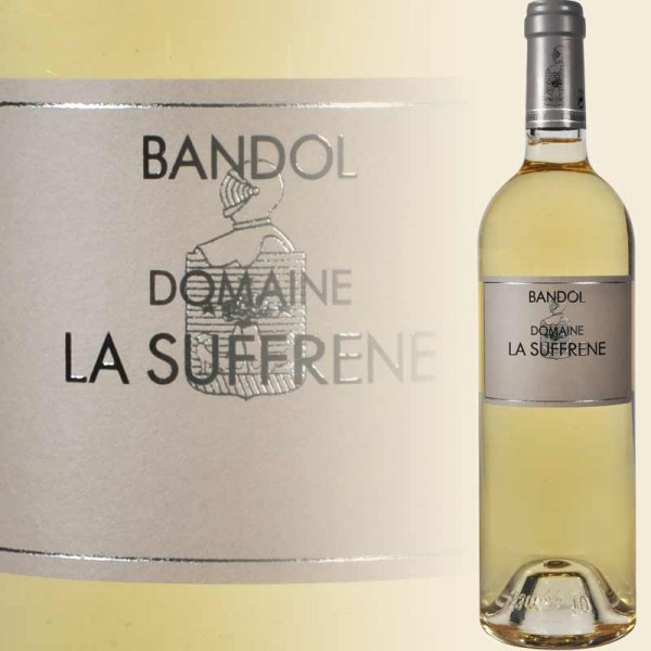 Bandol Blanc (Domaine La Suffrene)