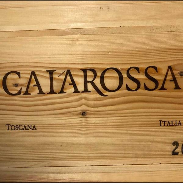 Caiarossa 2015