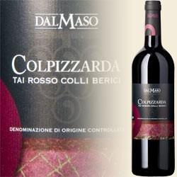 Colpizzarda Tai Rosso (Az. Agr. dal Maso)