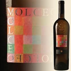 MOLCEO Lugana, 3 Gl. Gambero Rosso (Ottella)