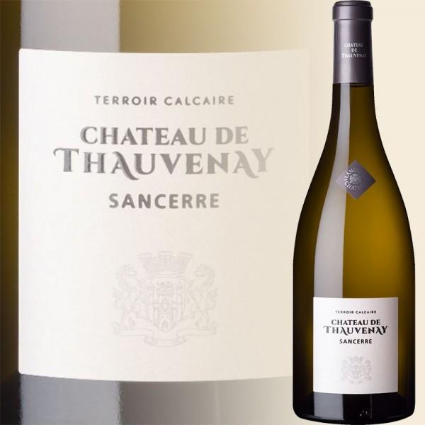 Sancerre AOC (Chateau de Thauvenay)