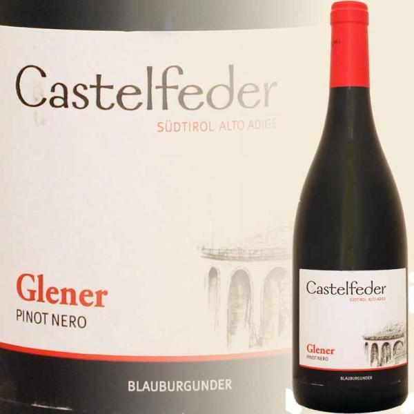 Pinot Nero Glener (Castelfeder)