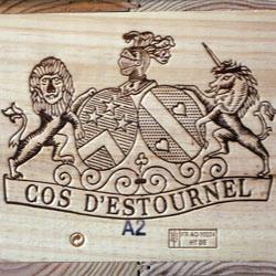 Chateau Cos d`Estournel 2009, 100 Parker-Punkte (Chateau Cos d`Estournel)-Copy