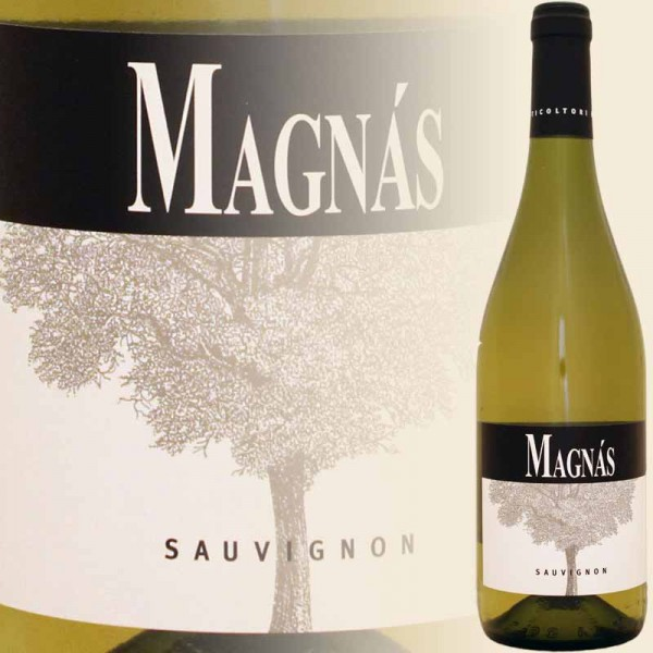 Sauvignon Blanc (MAGNAS)