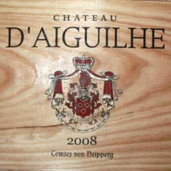 Chateau d`Aiguilhe 2011 (Chateau d`Aiguilhe)