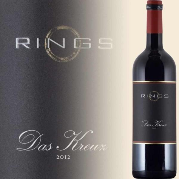 Kreuz - Rotweincuvée (Weingut Rings)