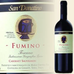 FUMINO Cabernet Sauvignon (Podere San Donatino)