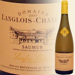 Saumur Blanc AOC (Langlois-Chateau)
