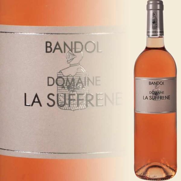 Bandol Rosé (Domaine La Suffrene)
