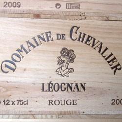 Domaine de Chevalier (Domaine de Chevalier)