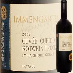CUPIDO Rotwein Cuvée (Immengartenhof)